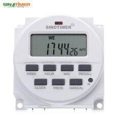 ราคา Sinotimer 12V Digital Multipurpose Programmable Control Power Timer Switch Intl Unbranded Generic เป็นต้นฉบับ