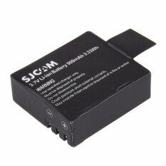 โปรโมชั่น แบตกล้อง แบตเตอรี่ แบต Sj Cam 3 7V 900Mah Sjcam