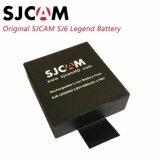 ราคา Sjcam Battery 1000 Mah For Sj6 ใหม่