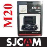 ทบทวน Sjcam Dual Slot Charger For M20 แท้ Sjcam