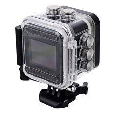ซื้อ Sjcam M10 ไร้ 12 0มกาพิกเซล 1080P Fhd กีฬากลางแจ้งกล้องวิดีโอ เงิน Sjcam