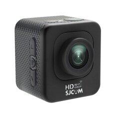 ขาย Sjcam M10 Wifi 12Mp 1080P Mini Sports Action Camera Waterproof Diving Camcorder Black Intl Empireera เป็นต้นฉบับ