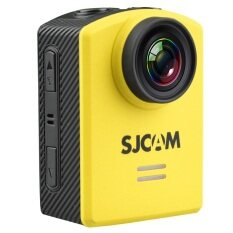 SJCAM M20 Wi-Fi เซ็นเซอร์ 16MP for Sony IMX206 (YELLOW)