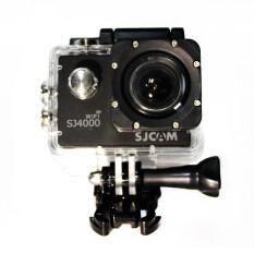 ราคา Sjcam Sj4000 Wi Fi Black Sjcam เป็นต้นฉบับ