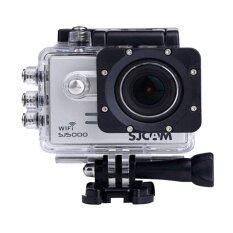 SJCAM Sj5000 WiFi - Silver