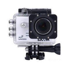 SJCAM Sj5000 WiFi - White