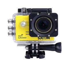 SJCAM Sj5000 WiFi - Yellow