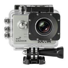 SJCAM SJ5000X Elite 4K Gyro (Silver)