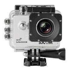 ขาย Sjcam Sj5000X Elite 4K Gyro White ถูก ใน Thailand