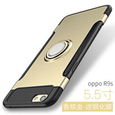 ขาย ซื้อ ออนไลน์ Sk Oppor9S R9Splus 0Pp0R9 R9Plus โทรศัพท์เปลือกบุคลิกภาพซิลิโคนแขนแบรนด์ยอดนิยม