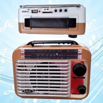 SKG วิทยุ SR-1002.C