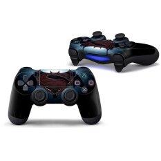 สติ๊กเกอร์Skin Sticker for PS4 Playstation 4 Dualshock Controller