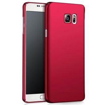 บางพอดีสำหรับ Samsung Galaxy หมายเหตุ 5 - นานาชาติ-