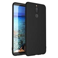 ราคา Slim Shockproof Rubber Rugged Silicone Matte Back Case Cover For Huawei Nova 2I Intl Unbranded Generic จีน