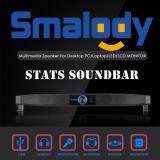 ราคา Smalody Multimedia Speaker Soundbar Hifi Box Subwoofer Stereo Pc Speakers Party Home Theatre For Laptop Computer Desktop Notebook Intl เป็นต้นฉบับ
