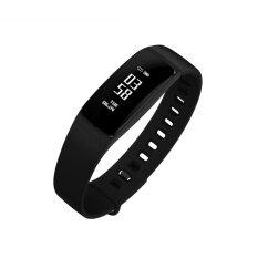 ซื้อ สมาร์ทแบนด์ความดันโลหิตนาฬิกา V07S สร้อยข้อมือสมาร์ทนาฬิกาหัวใจ Smartband ไร้สายออกกำลังกายสำหรับแอนดรอยด์ Ios โทรศัพท์ Smart Watches