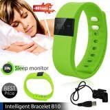 สายรัดข้อมืออัจฉริยะ เพื่อสุขภาพ Smart Bracelet Unbranded Generic ถูก ใน กรุงเทพมหานคร