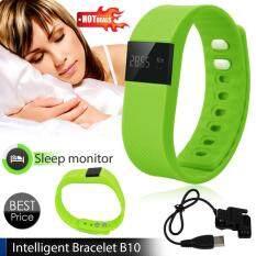 สายรัดข้อมืออัจฉริยะ เพื่อสุขภาพ  Smart Bracelet