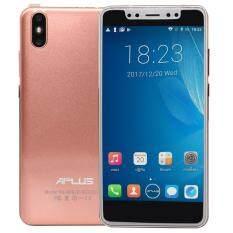 "SMART PHONE APLUS MODEL A99 หน้าจอใหญ่5.5"" ความจำ 8G แถมฟรีฟิล์ม+เคสซิลิโคน+เมม 4 GB ฟังชั่นครบราคาเบาๆ ( ประกันศูนย์ 1 ปี)"