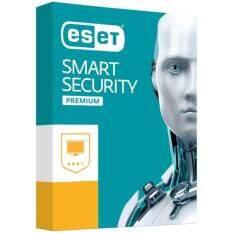 ความคิดเห็น Eset Nod32 Smart Security เวอร์ชั่นล่าสุด 1Pc 1 Year Key Card ป้องกันไวรัส ของแท้ดีกว่า Internet Security พร้อมติดตั้งฟรี