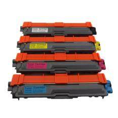 ซื้อ Smart Toner ตลับหมึกพิมพ์เลเซอร์ Brother Tn 261 265 ชุด4สี Bk C M Y Hl 3150Cdn Hl 3170Cdw Mfc 9140Cdn Mfc 9330Cdw Mfc 9340Cdw ครบชุด4ตลับ ดำ น้ำเงิน แดง เหลือง Smart Toner เป็นต้นฉบับ