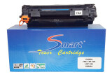 ส่วนลด สินค้า Smart Toner ตลับหมึกพิมพ์เลเซอร์ Hp 78A Ce278A P1566 P1560 P1606Dn Black Mf4412 Mf4550 Mf4550D Mf4570Dn Mf4580Dn D520 สีดำ