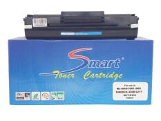 Smart Toner ตลับหมึกพิมพ์เลเซอร์ Samsung Mlt D104S Ml 1660 Ml 1661 Ml 1665 Ml 1666 Ml 1670 Ml 1671 Ml 1675 Ml 1860 Ml 1865 Ml 1865W Samsung Scx 3200 Scx 3201 Scx 3205 Scx 3210 Scx 3217 Scx 3218 เป็นต้นฉบับ