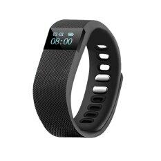 ซื้อ Smart Watch Health Bracelet Sport Bluetooth Pedometer Sleep Monitoring Fitness Tracker Kid S Wristband Intl ออนไลน์ จีน