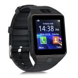 ส่วนลด สินค้า Smart Watches Dz09 Bluetooth Smart Wristband Watch For Android And Ios Black