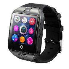 ส่วนลด สินค้า Smart Watches นาฬิกาโทรศัพท์ สมาร์ทวอทช์ Smartwatch Q18