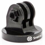 ส่วนลด Smatree® Aluminum Tripod Mount Adapter For Gopro Hero4 Hero3 Hero3 2 1 Cameras Threaded End Black Smatree ใน สมุทรปราการ