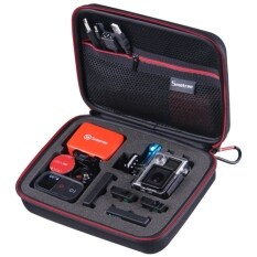 ขาย Smatree® Smacase G160 Black กระเป๋าสำหรับใส่กล้องและอุปกรณ์ สีดำ Smatree เป็นต้นฉบับ