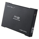 ขาย Smsl M2 Pro Portable Dac External Sound Card Built In Amp Headphone Amplifier Intl ถูก ใน จีน