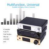 Smsl Q5Pro Usb Coaxial Optical Bass Digital Power Amplifier With Remote Controler Black Color Us Plug Intl Smsl ถูก ใน จีน