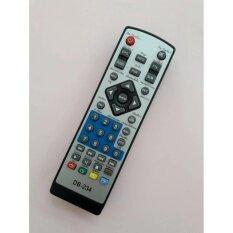 ความคิดเห็น รีโมท กล่องรับสัญญาณดิจิตอลทีวี ยี่ห้อ Soken Remote Soken Digital