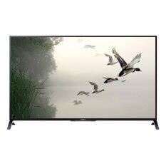 ซื้อ Sony 4K Led 3D Internet Tv 55 นิ้ว รุ่น Kd 55X8500B