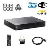 Sony Bdp S6500 Multi Region Blu Ray Dvd Region Free Player 110 240 Volts Intl ใหม่ล่าสุด
