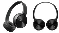 Sony หูฟัง MDR-ZX330BT Bluetooth On Ear ประกันศูนย์ Sony 1ปี