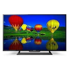 ราคา Sony Bravia Led Backlight Tv With Youtube 48 Kdl 48R550C Sony ออนไลน์