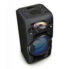 Sony ชุดเครื่องเสียงขนาดเล็กพร้อมลำโพงในตัว รุ่น MHC-V11