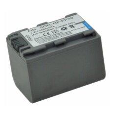แบต SONY Digital Camera Battery รุ่น NP-FP70(Grey)
