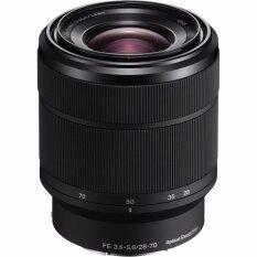 ส่วนลด Sony Fe 28 70Mm F3 5 5 6 Oss Sel2870 Lens Kit Lens No Box Sony ฮ่องกง
