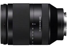 ซื้อ Sony Fe Lens รุ่น Sel24240 Black ใหม่ล่าสุด