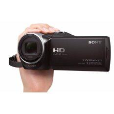 SONY HDR-CX405 Handycam with Exmor R™ CMOS sensor กล้องวีดีโอ