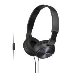 ขาย Sony Headphone With Mic Mdr Zx310Ap Black ผู้ค้าส่ง