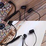 ราคา Sony หูฟังแบบสอดหู รุ่น Mh 750 สีดำ ใหม่ล่าสุด