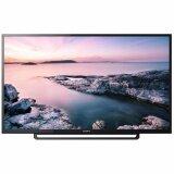 ราคา Sony Kdl 40R350E Led ดิจิตอลทีวี 40 Fhd 1080P ระบบภาพ Motionflow Xr 100Hz ถูก