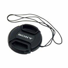 Sony Lens Cap ฝาปิดหน้าเลนส์ โซนี่ ขนาด 77 Mm ถูก