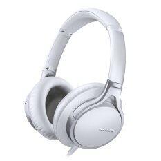 ขาย Sony หูฟังแบบครอบหู รุ่น Mdr 10R W สีขาว Sony ใน ไทย