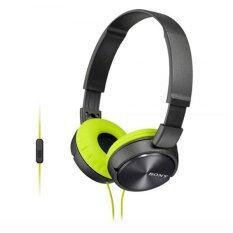 ขาย Sony หูฟังแบบครอบหู รุ่น Mdrzx310Aph สีเทา ไมค์ Sony ผู้ค้าส่ง